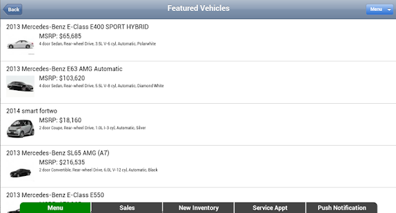 Mercedes Benz Of Beverly Hills Apps On Google Play
