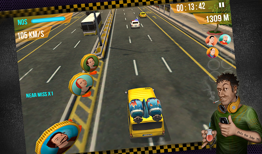 Dolmus Driver v1.52