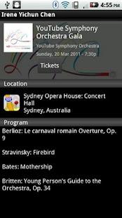 Irene Yichun Chen - screenshot thumbnail