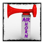 Air Horn 2.0 Apk