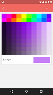 Croma - Palette Manager- screenshot thumbnail
