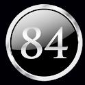 84 Park logo