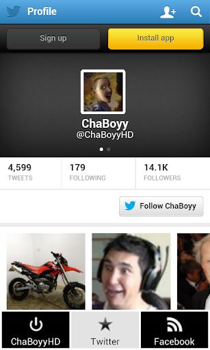 ChaBoyyHD