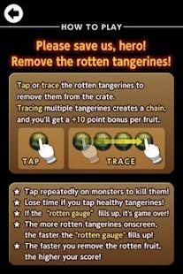 Rotten Tangerines- screenshot thumbnail
