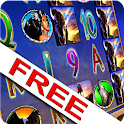 Buffalo Gold Slot Machine FREE icon