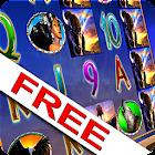 Buffalo Gold Slot Machine FREE icon