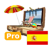 Barcelona Maps and Guide Pro 3.1 Icon