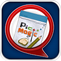 PicMagic icon