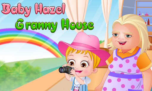 Baby Hazel Granny House 13 screenshots 3