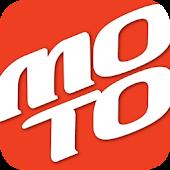 Журнал «Мото»