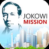 Jokowi Mission