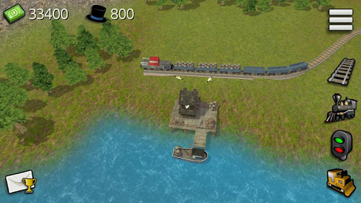 DeckEleven's Railroads  screenshots 3