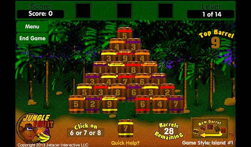 Jungle Fruit Apk Download 17