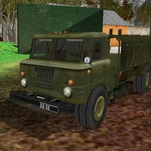 Russian OffRoad Rally for PC and MAC