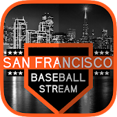 San Francisco Baseball STREAM