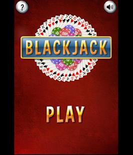 เกมส์ไพ่ - Blackjack