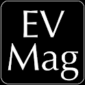 Extraordinary Vision Magazine icon