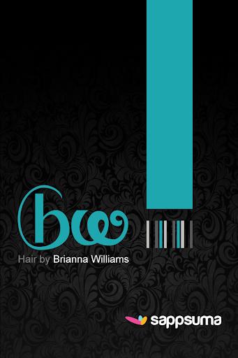 Hair by Brianna Williams