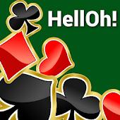 HellOh - Scorer for Oh Hell!