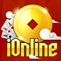 iOnline game danh bai dan gian icon