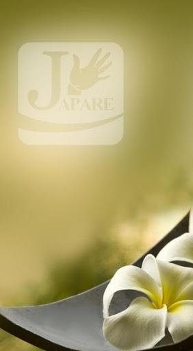 JAPARE 札芭麗泰式養生spa館 師傅排班版