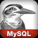 MySQL in a Nutshell logo