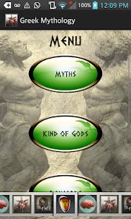Greek Mythology 2