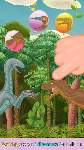 Dino Game and Adventure -Coco1 2.6 screenshots 4