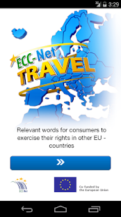 ECC-Net: Travel - screenshot thumbnail