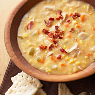 Canned Creamed Corn Soup Recipes.