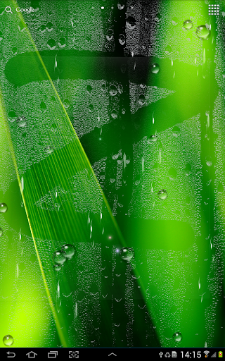 Rain Live Wallpaper 1.0.9 screenshots 14