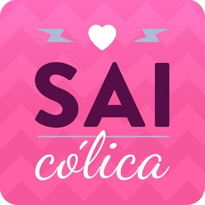 Sai Cólica for PC and MAC
