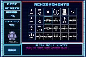 Screenshot of Vindicator FREE