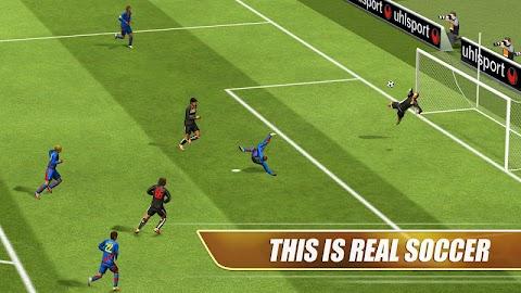 Real Soccer 2013 Screenshot 11