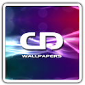 Coveroid Wallpapers HD logo