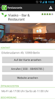 Screenshot of VEBU