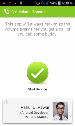 Call Volume Booster