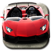 Drag Racing Supercars 3D
