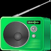 Онлайн Радио Виджет