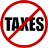 Tax Bash logo