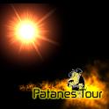 Patanes-Tour News