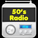 50s Radio icon