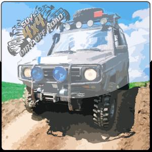 Suvs 4X4 Dirt Off Road