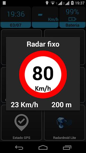 Modo Carro Premium +Radares