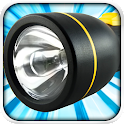 Фонарик - Tiny Flashlight ® icon