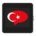 Turkish for SmartWatch 2 icon