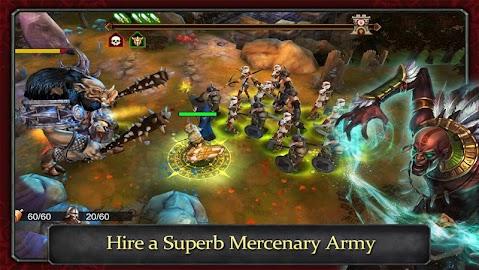 Demonrock: War of Ages Screenshot 3