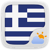 Greek Language GO Weather EX