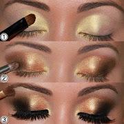 App Eye Makeup Step By Step APK for Windows Phone