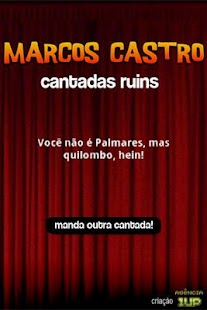 Cantadas Ruins- screenshot thumbnail